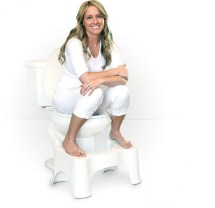 3 Simple Ways To Upgrade Your Bathroom Experience squatty potty