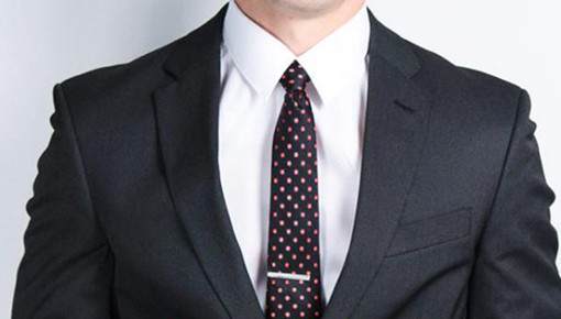 7 Things Guys Should Know About Ties differences between types