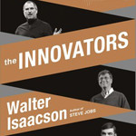 Books For Guys Who Hate Reading: <i>The Innovators</i>