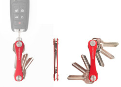keysmart eliminate pocket bulk