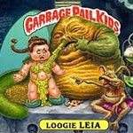 31 Garbage Pail Kids Guaranteed To Skeeve You Out [Photos]