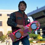 Knowing These Back to the Future Facts Makes You A Genius, McFly