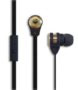 Earphones bass mic - earphones with microphone amazon basics