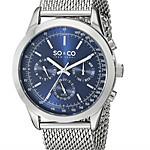 7 Fashionable Quartz Watches For Men