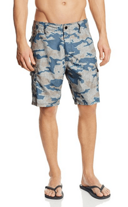 best shorts for men oakley cammo