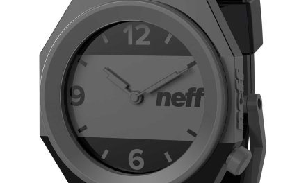 These Neff Watches Will Add Personality To Your Naked Wrist