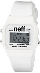 Neff Flava Men's Designer Watch