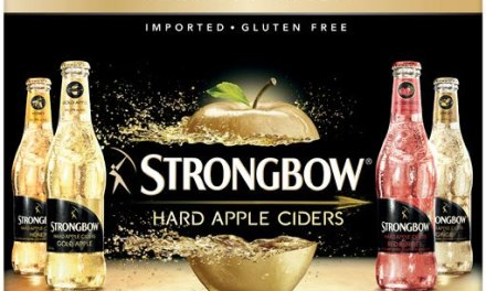 Why We Drank Hard Cider Instead of Beer or Whisky For Once