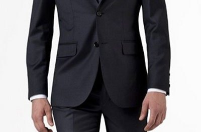 8 Things Guys Should Know About Wearing Suits