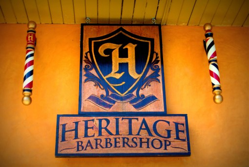 Heritage Barbershop Best Barbers in Portland