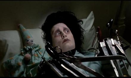 25 Things <i>Edward Scissorhands</i> Taught Us