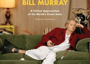 Read This: <i>The Big Bad Book of Bill Murray</i>