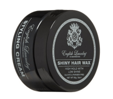 enblish hair wax best for men