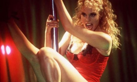 20 Things We Learned From <i>Showgirls</i>