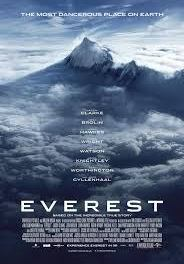 Giveaway: Win A Bunch Of Cool <i>Everest</i> SWAG