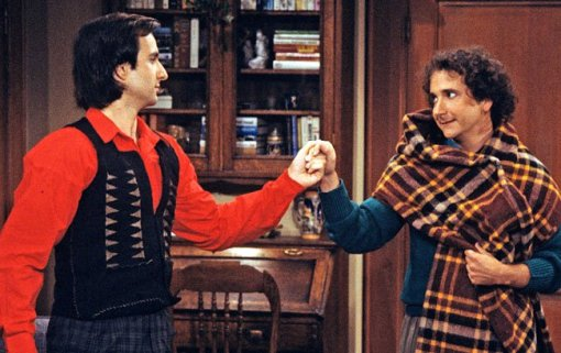 tgif tv facts perfect strangers