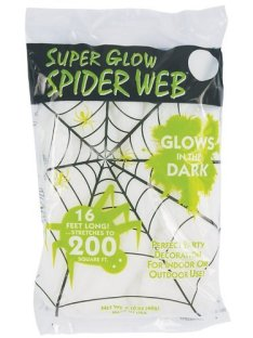 spider webs cheap halloween decorations