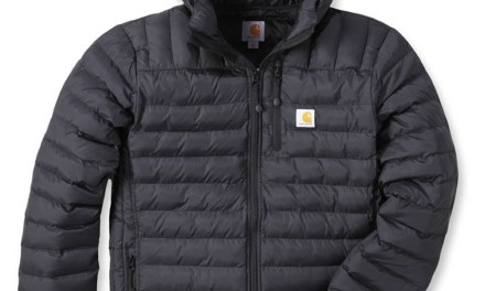 Wear This: Carhartt Northman Jacket