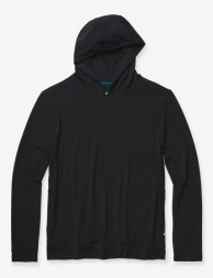 best hoodies for men tommy john quick dry