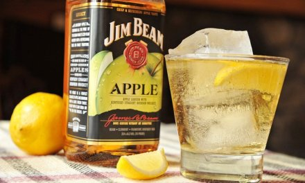 Cocktail Recipes: Jim Beam Apple Ginger Cider