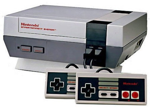 happy 30 birthday nes