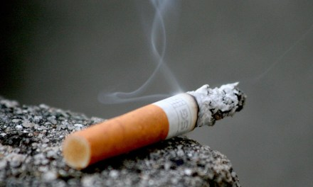 Diet Cigarettes Could Help Cut Addiction To Non-Diet Cigarettes [Study]