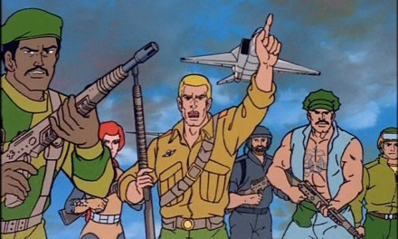 10 Cool Facts About Your Favorite 80s Cartoons
