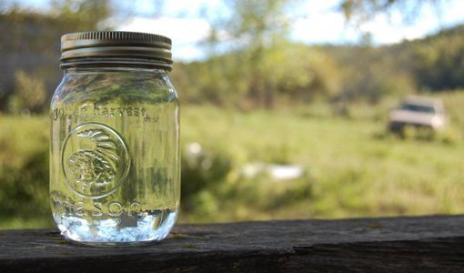 facts about moonshine