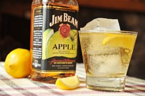 jim beam cocktail