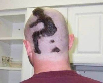 If You're A Guy With One Of These Awful Haircuts You've Never Gotten Laid
