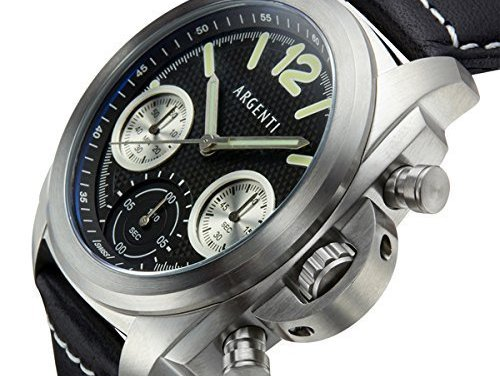 5 Great Chronograph Watches For Men