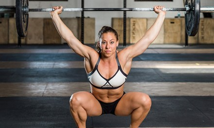 9 Of The Hottest Women In CrossFit