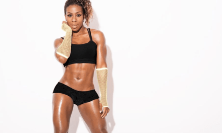 The 10 Hottest Female Celebrity Fitness Trainers Ever