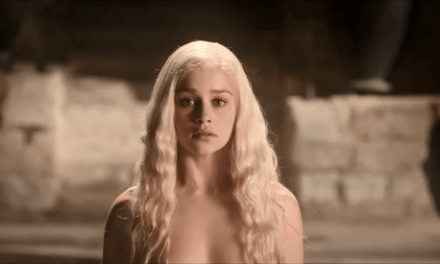 The 11 Best <i>Game of Thrones</i> Nude Scenes, Ranked