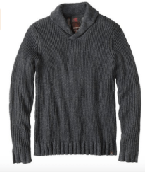 best fall mens sweater