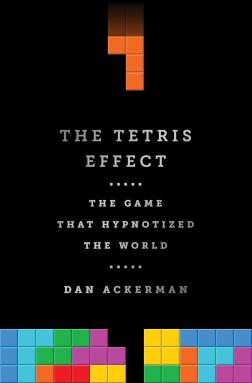 tetris effect book
