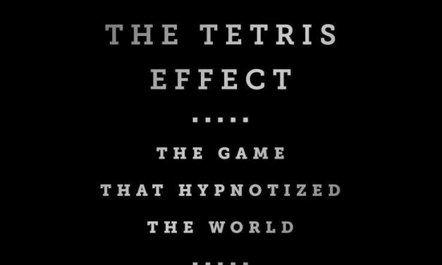 Read This: <i>The Tetris Effect: The Game that Hypnotized the World</i>