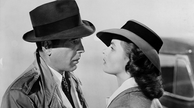 Casablanca movie quotes famous