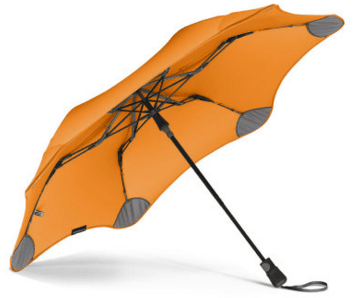 5 Great Umbrellas For Guys