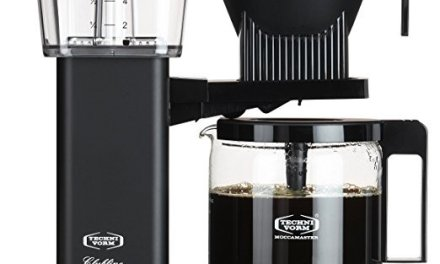 The Best Coffee Maker for Coffee Junkies