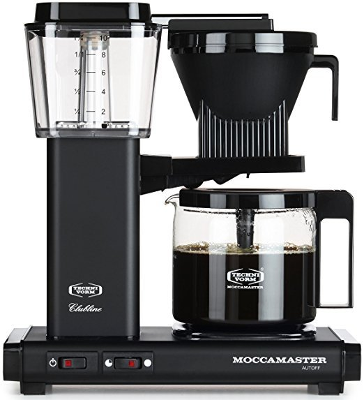 coffee brewer best