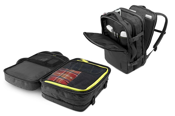 6 Great Travel Laptop Cases