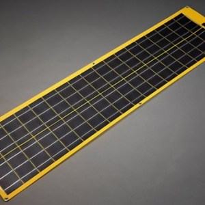 p3 80w rollable solar panel