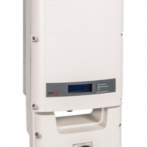 solaredge grid tied inverter