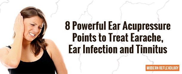 Although, ear infections leading to tinnitus would make sense, the root cause can also be nasal infections 2