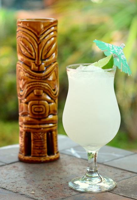 Tradewinds Cocktail