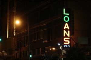 Personal Loans