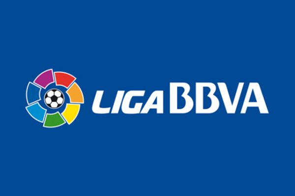 Partidos de la Liga BBVA