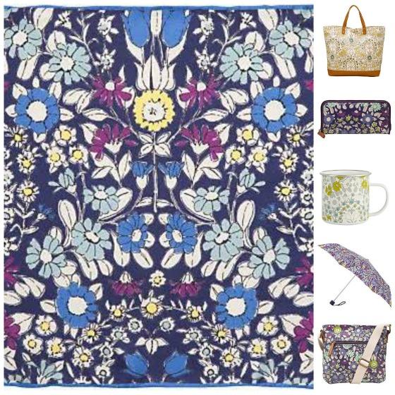 modflowers: new daisychain collage