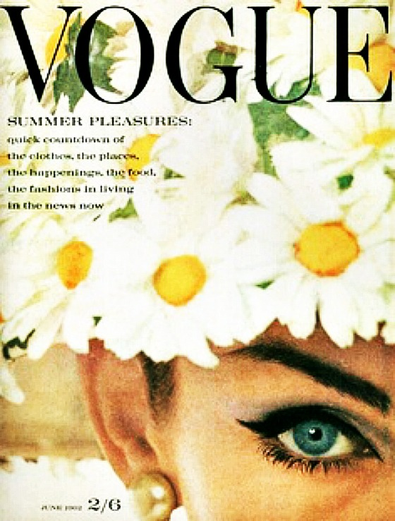 vogue summer pleasures